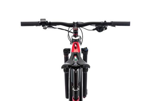 XMF 1.7 Sport Manubrio