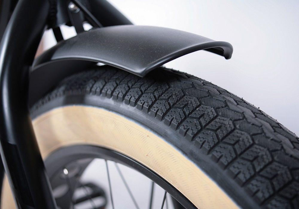 Bicicletta Elettrica Seven Days