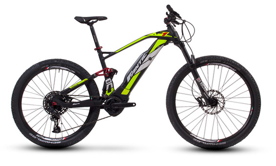 XF1 150 Trail