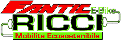 Fantic Bike Ricci E Bike