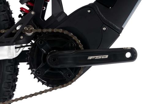 XEF 1.9 Race Motore