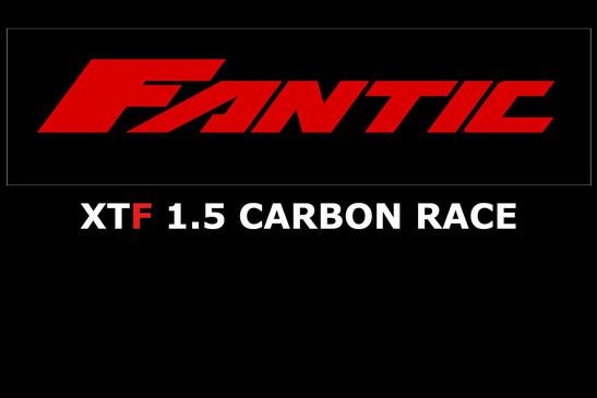 XTF 1.5 Carbon Race