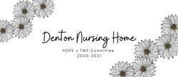 denton nursing home.