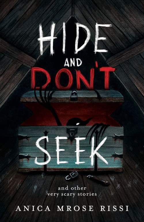 Cover image for Hide and Don't Seek