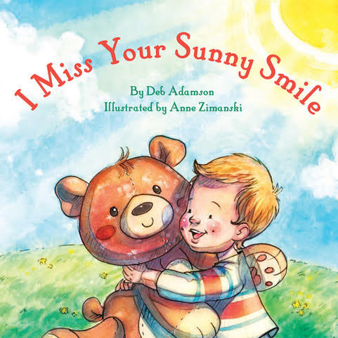 Cover Image for I Miss Your Sunny Smile
