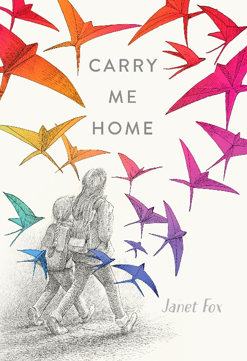 Cover image for Carry Me Home
