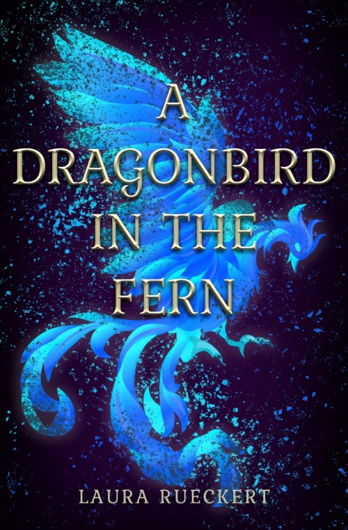 Cover image for A Dragonbird in the Fern
