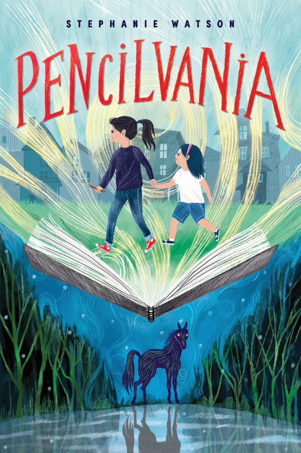 Cover image for Pencilvania