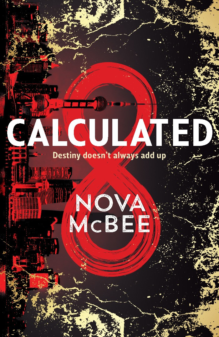 Cover art for Calculated
