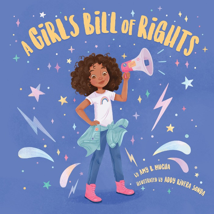 Cover image for A Girl's Bill of Rights.