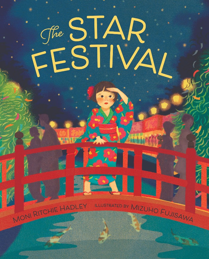 Cover image for The Star Festival