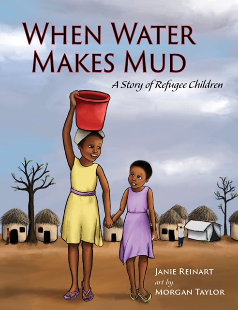 Cover Image for When Water Makes Mud