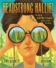 cover image for Headstrong Hallie