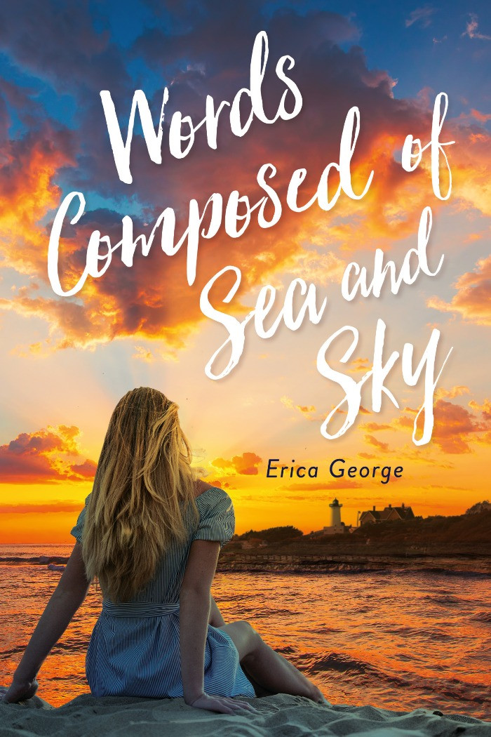 Cover image for Words Composed of Sea and Sky