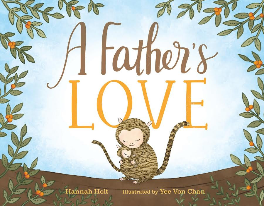 Cover Image for A Father's Love.