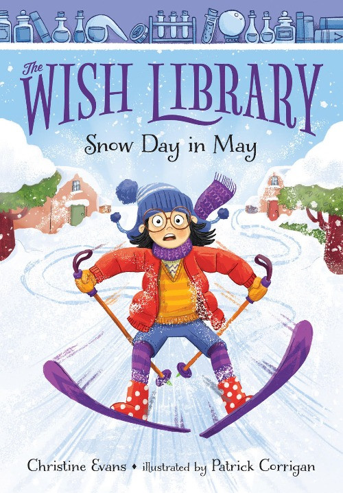 Cover image for Snow Day in May