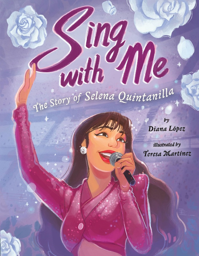 Cover image for Sing with Me