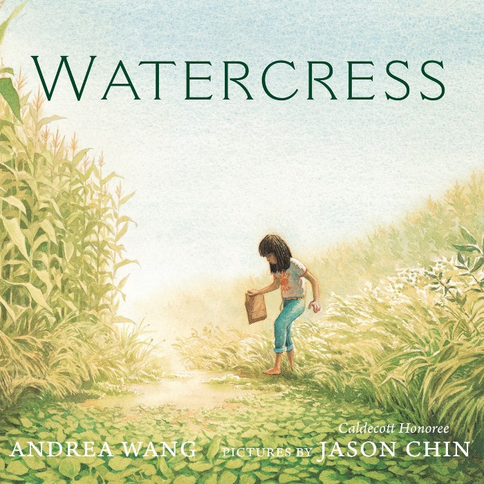 Cover image for Watercress
