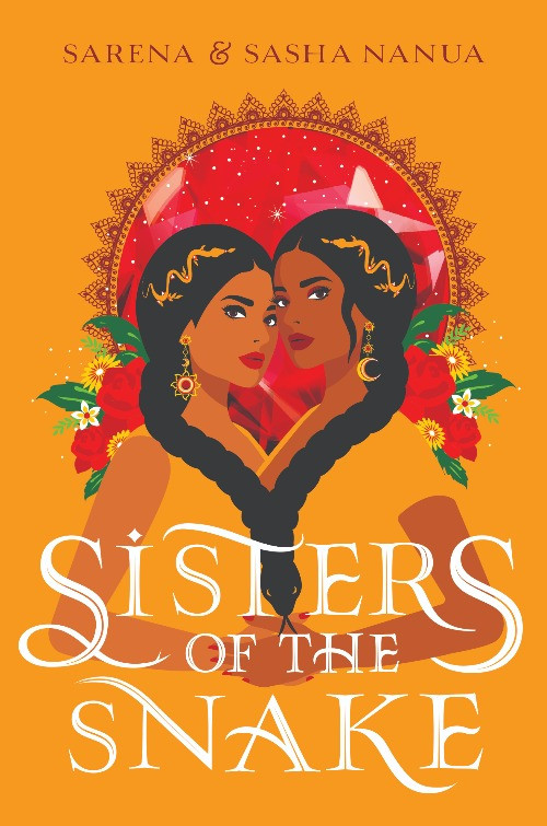 Cover image for Sisters of the Snake