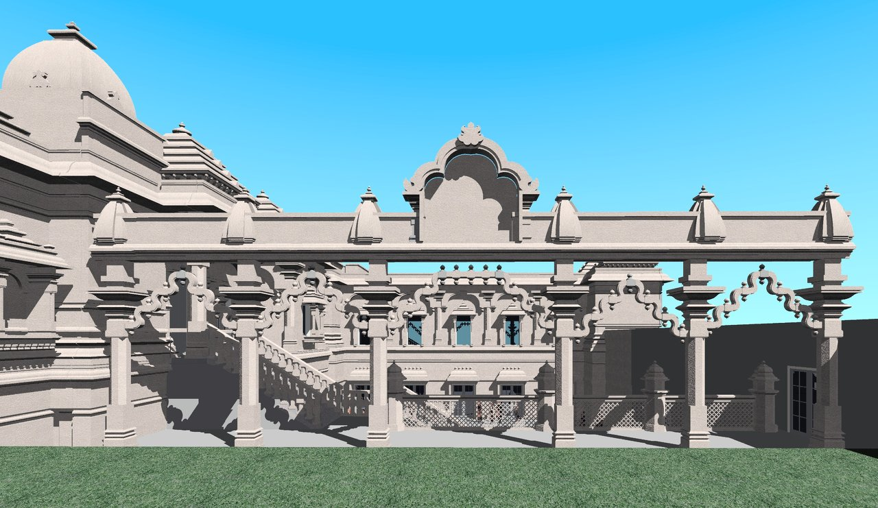 3D View 14