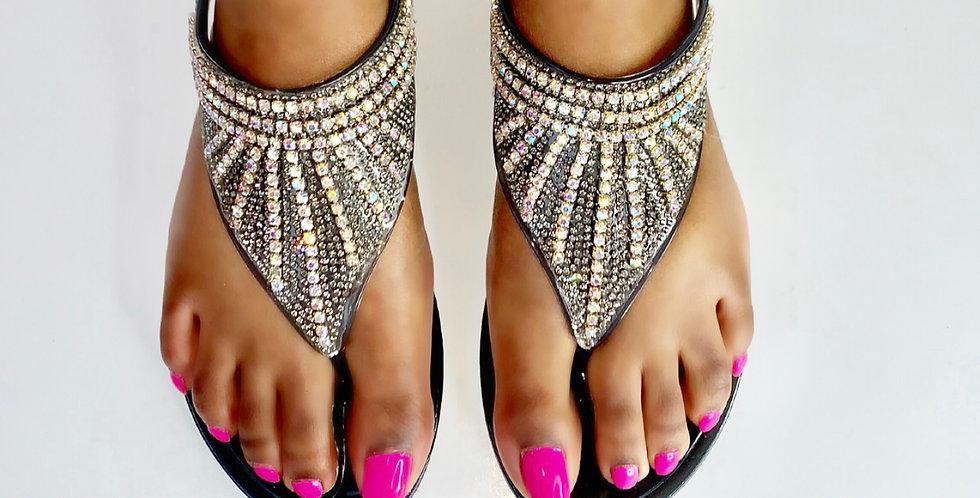 Swarovski Sandal