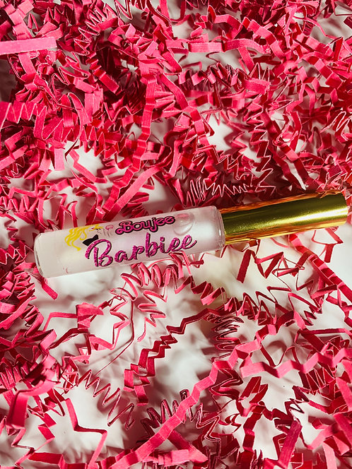 Barbiee Splash