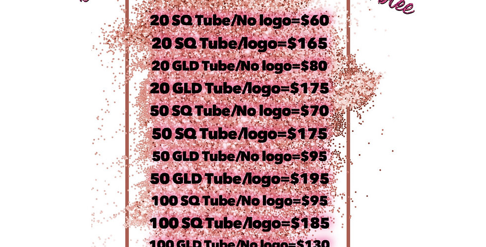 Lipgloss Wholesale Prices