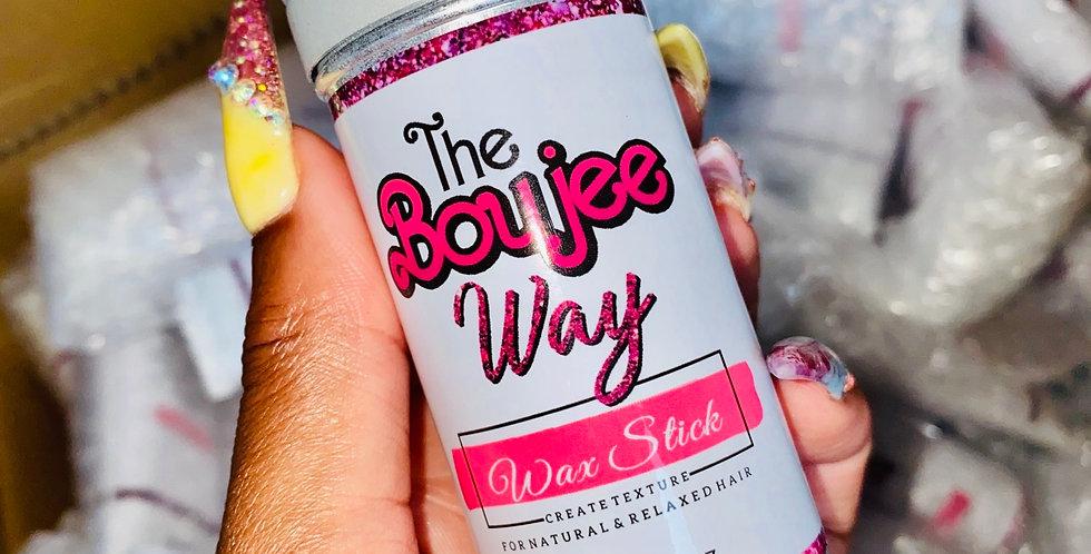 Boujee Wax Stick