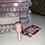 Thumbnail: 200 Mini pink tubes