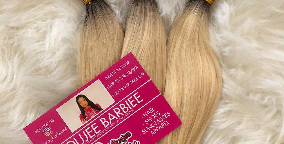 #613 Russian Blonde Bundles