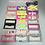 Thumbnail: 3D Mink Lash Wholesale (13-18mm) Natural lash length