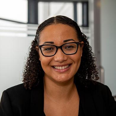 Hannah Chadwick Corporate Training Consultant