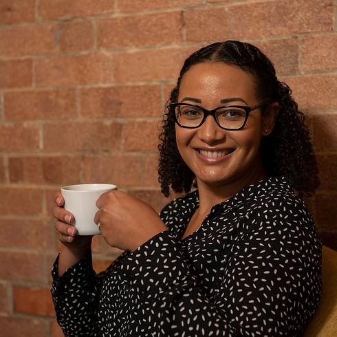 Hannah Chadwick - Corporate Training Consultant