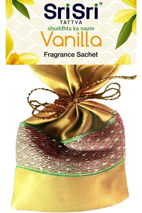 Vanilla Sachet  -  Single