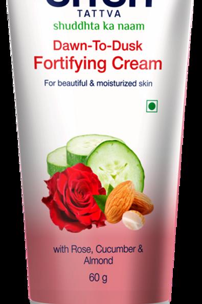 Dawn to Dusk Fortifying Cream - 60 Ml