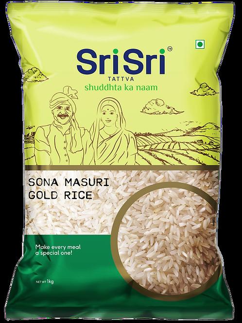 Sona Masuri Gold Rice