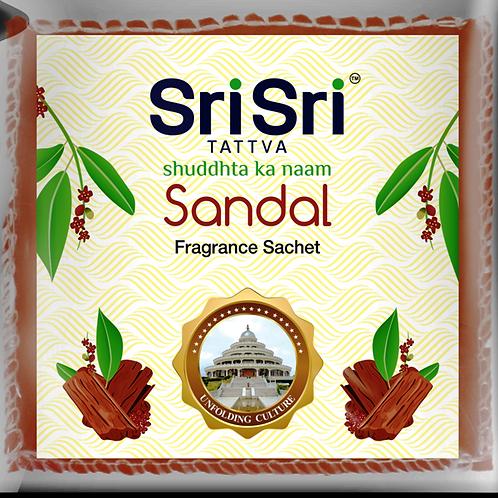 Sandal Fragrance Sachet 5's