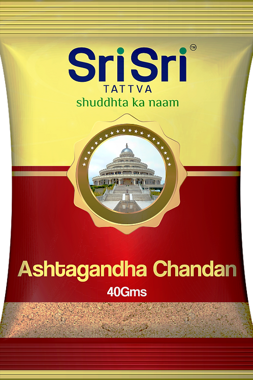 Astagandha Chandan  -  40 grams