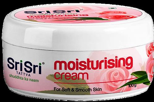 Moisturising Cream 100 Gr