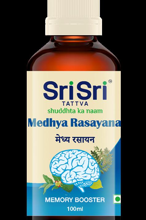Medhya Rasayana - 100 Ml