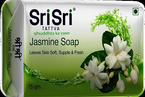 Jasmine Soap - 75 Gr