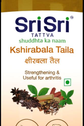 Kshirabala Taila - 100 ml