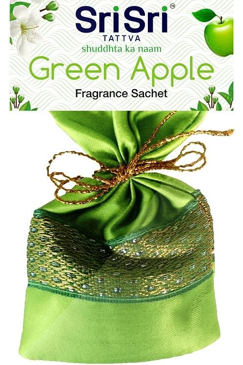 Green Apple Fragrance Sachet