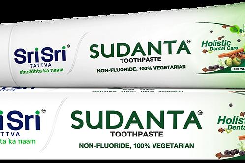 Sudanta Tooth Paste