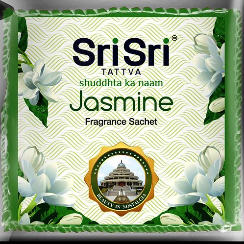 Jasmine Fragrance Sachet 5's