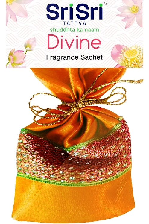 Divine Fragrance Sachet - Single