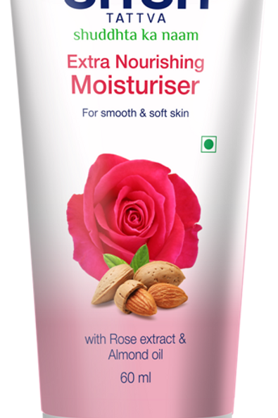 Extra Nourishing Moisturiser  - 60 Ml
