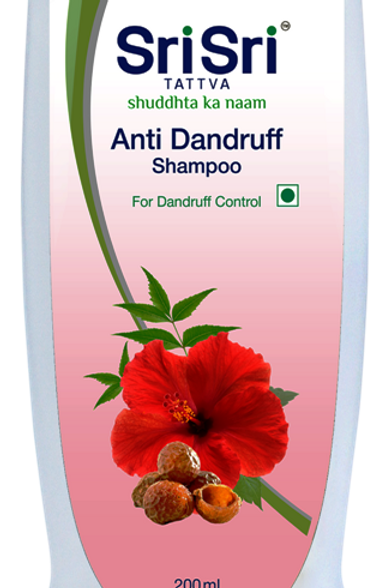 Anti Dandruff Shampoo - 200 ml