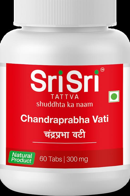 Chandraprabha Vati 300 mg - 60's