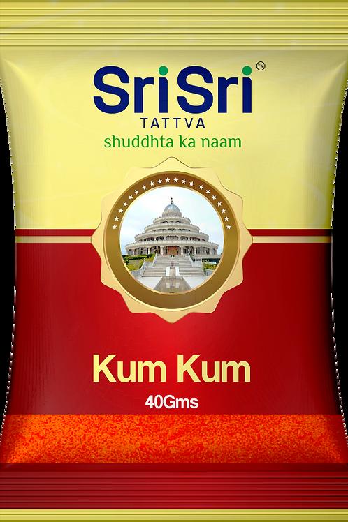 KumKum - 40 Grams